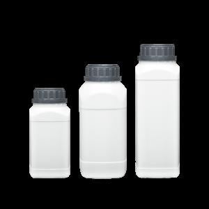 HDPE bottles - PT Plastics